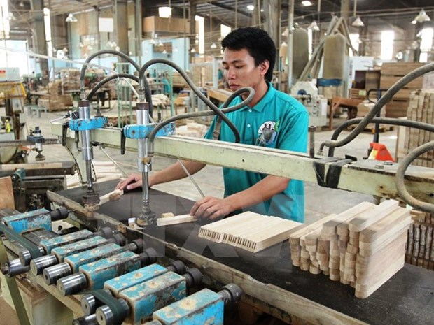 Furniture exports must meet int'l standards hinh anh 1