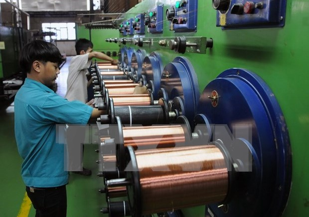 Vietnam's vocational training meets German standards hinh anh 1