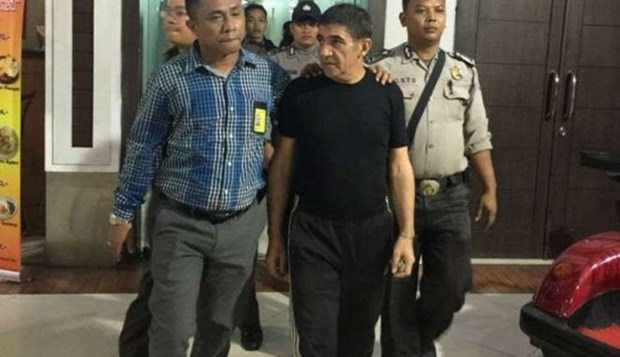 Human trafficker extradited to Australia from Indonesia hinh anh 1