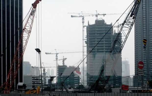 Indonesia lowers economic growth goal in 2017 hinh anh 1