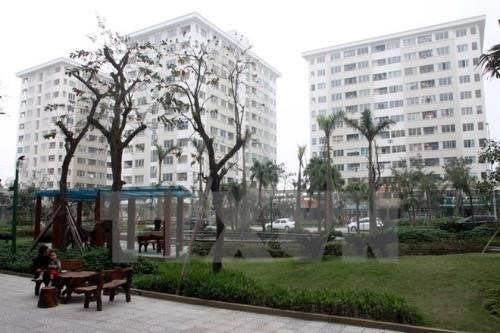 HCM City speeds up low-income housing investment hinh anh 1