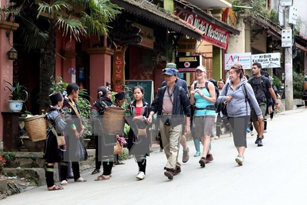 Festival promotes northwest ethnic groups' culture, tourism hinh anh 1