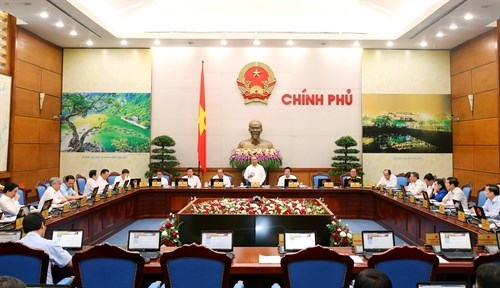 PM requests achieving 6.5 pct growth this year hinh anh 1