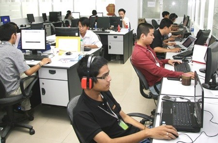 Vietnam, DPRK work to boost skilled workforce in IT hinh anh 1