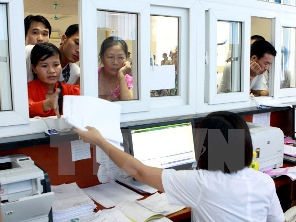 Over 82 percent of locals in Dak Nong hold health insurance cards hinh anh 1
