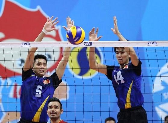 Vietnam start hunting world champs' berth hinh anh 1