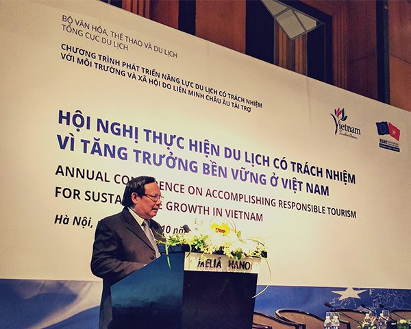 Responsible tourism for sustainable development hinh anh 1