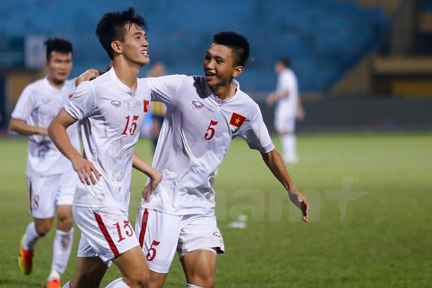 U19s to bring new image to fans at Asian championships hinh anh 1