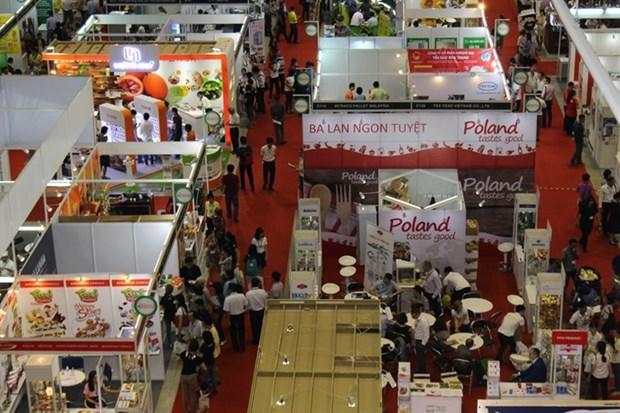 Vietfood, Beverage-ProPack Hanoi to take place in November hinh anh 1