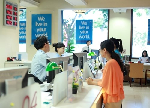 ANZ merges Hanoi branch with ANZ Bank Vietnam hinh anh 1