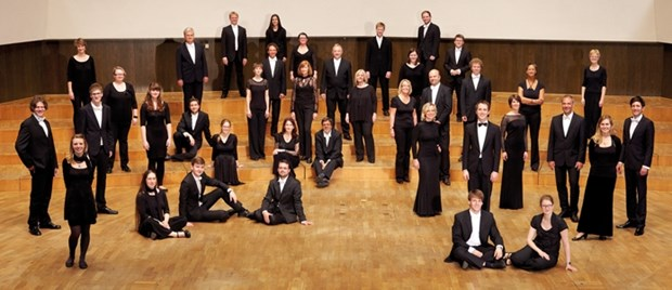 German folk singing coming to Hanoi and HCM City hinh anh 1