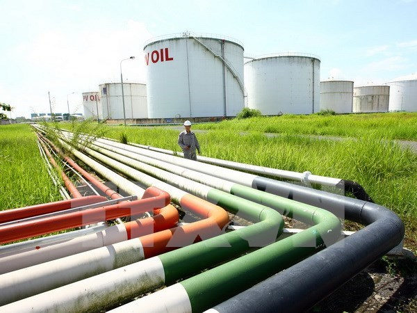 PetroVietnam aims to produce 6.5 mln tonnes of oil in Q4 hinh anh 1