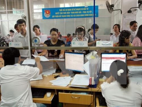Tien Giang facilitates local enterprises hinh anh 1