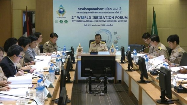 Thailand to propose regional water management approach hinh anh 1