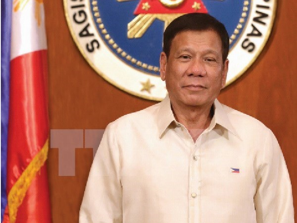 Philippines to maintain alliance with US hinh anh 1