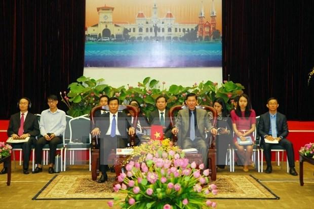 Hanoi to host regional summits from October 24-26 hinh anh 1