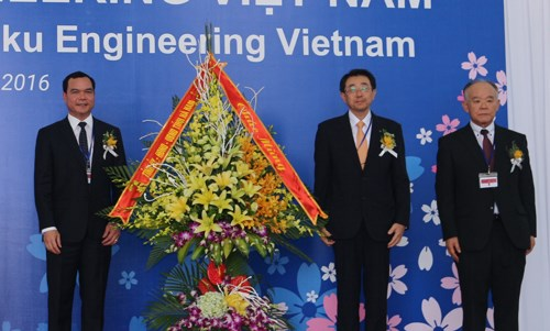Ha Nam lures over 600 investment projects hinh anh 1
