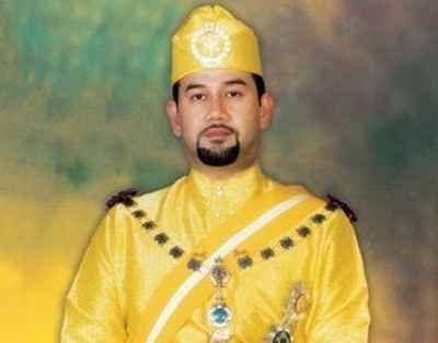 Sultan of Kelantan voted as next Malaysian King hinh anh 1