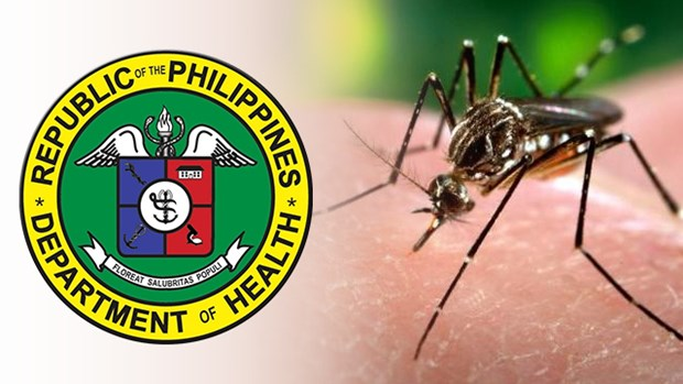Philippines reports two new Zika cases hinh anh 1
