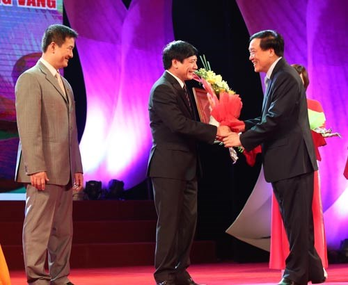 Fund praised for 20-year charitable work hinh anh 1