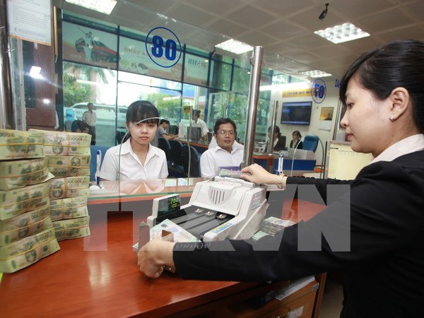HCM City's bad debts down to 3.8 percent hinh anh 1
