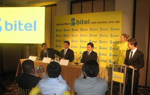 Viettel targets 1.5 billion USD in revenue from overseas markets hinh anh 1