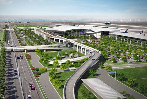 Hanoi's Noi Bai listed among best Asian airports hinh anh 1