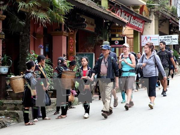 Workshop promotes modern tourism hinh anh 1