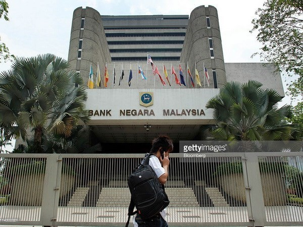 Malaysia: Foreign currency reserves reach 97 bln USD hinh anh 1