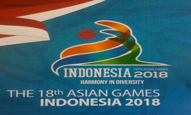 Indonesia makes preparations for Asian Games 2018 hinh anh 1