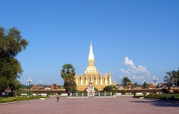 Lao economy forecast to grow 7 percent this year hinh anh 1