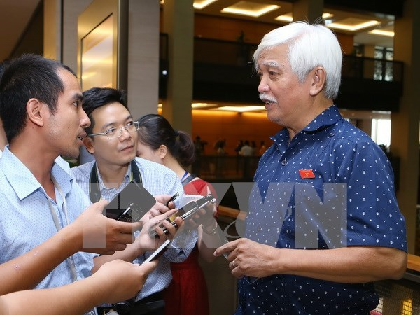 Party commission's conclusion on violations at ministry welcomed hinh anh 1