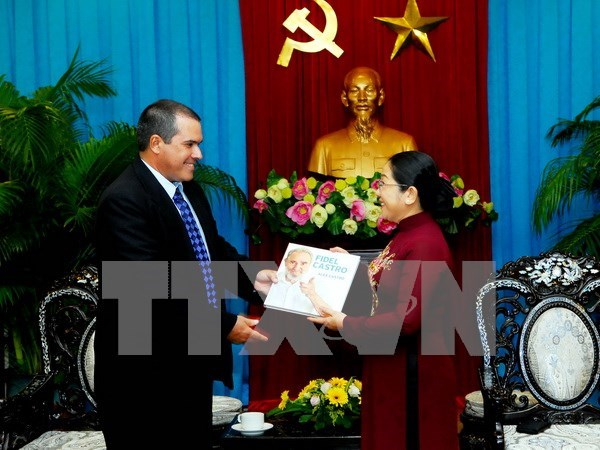 VNA, PL urged to forge stronger information ties hinh anh 1