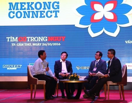 Mekong Delta eyes market-driven agriculture hinh anh 1