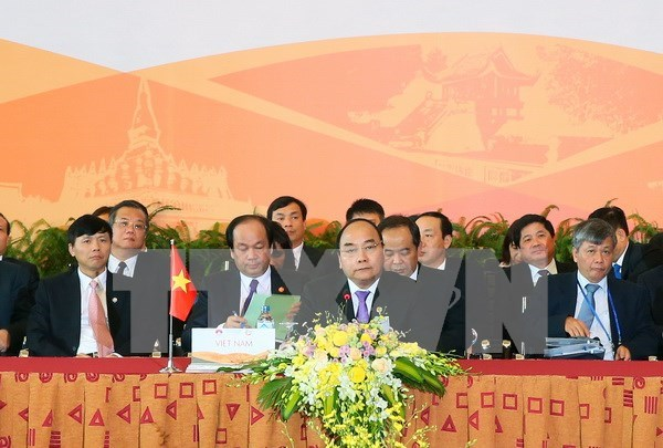 New measures for promoting Mekong region's potential hinh anh 1
