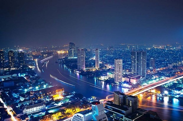 Thai economy keeps expanding hinh anh 1