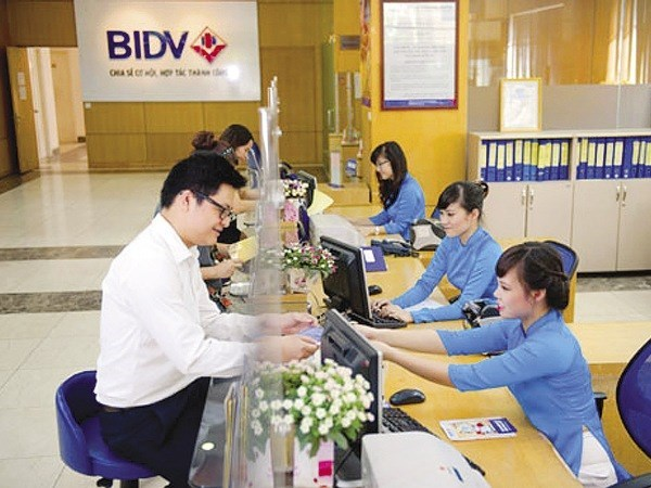 BIDV ranks first in total assets: Moody's hinh anh 1