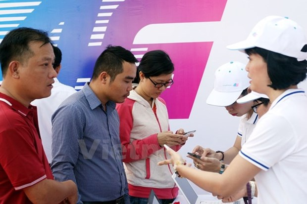 VNPT awarded licence to provide 4G services hinh anh 1