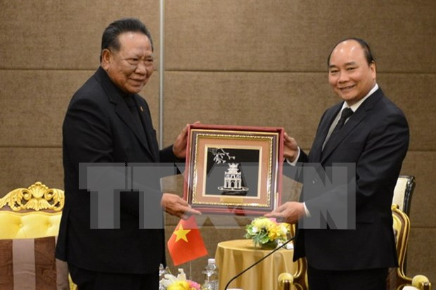 Prime Minister hails friendship association's role in Vietnam-Thailand hinh anh 1