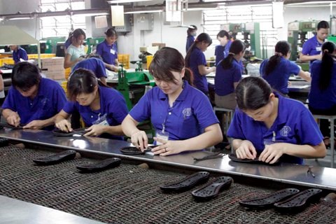 More than 91,700 businesses born in 10 months hinh anh 1