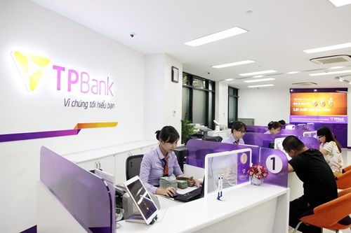 TP Bank gets B2 rating from Moody's hinh anh 1