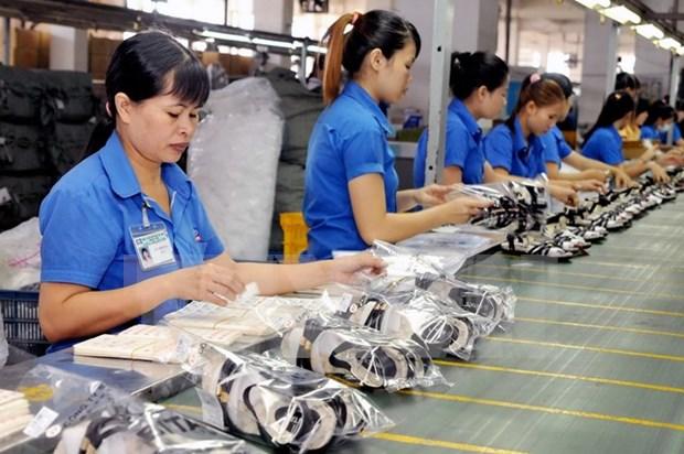 Trade surplus surpasses 3.5 billion USD in ten months hinh anh 1