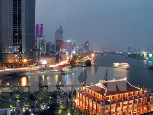 HCM City, Seoul sign cooperation agreement hinh anh 1