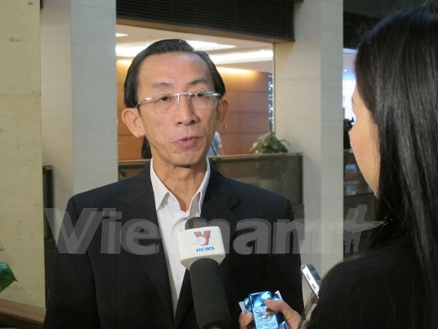 NA deputies stress clarification of responsibility in public asset man hinh anh 1