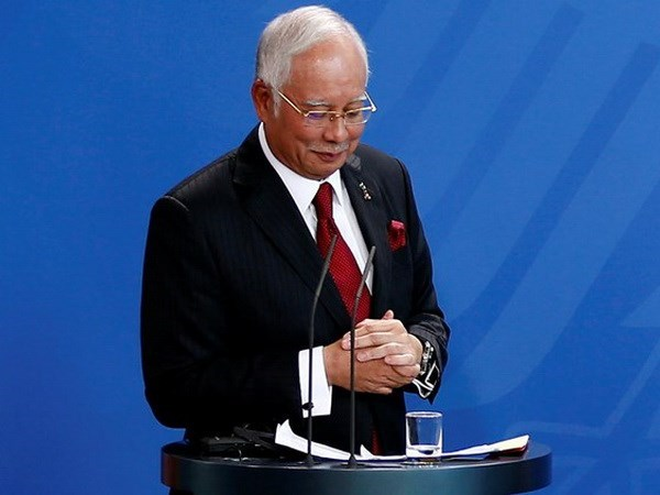 Malaysian PM believes in rising Chinese investment hinh anh 1