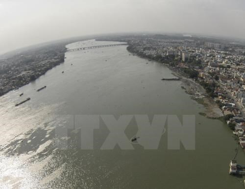 Japan to fund big wastewater treatment project in Dong Nai hinh anh 1