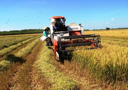 State ups agriculture investment hinh anh 1