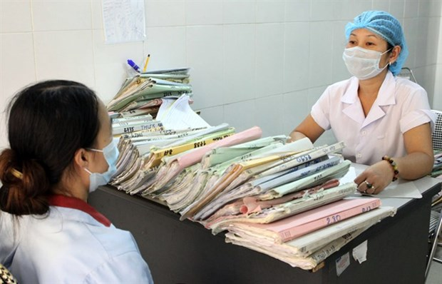 HIV response must cover women hinh anh 1