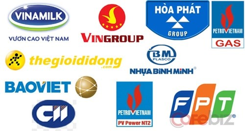 Top prestigious listed companies for 2016 announced hinh anh 1