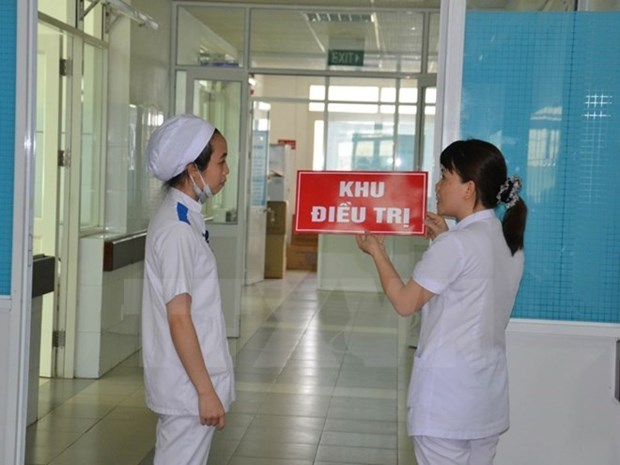 Binh Duong detects second Zika-infected case hinh anh 1